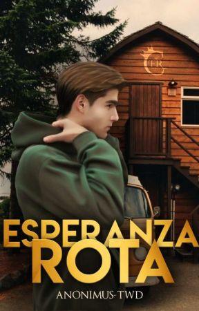 Esperanza rota by ONTWAKING