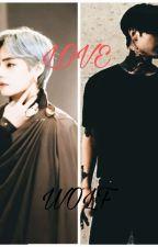 Love Wolf by jeonginsung