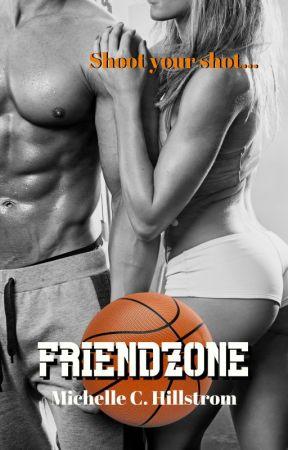 Friendzone by MichelleHillstrom