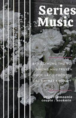 kookmin; 『 Series Music 』