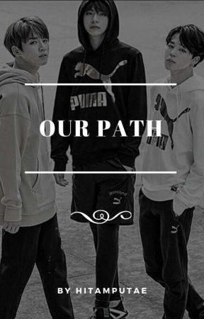 Our Path (KookVMin) by hitamputae