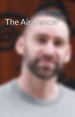 The Air Dancer by dljennings