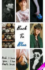 Back to Blue » KrAy by PuzzleEntertainment