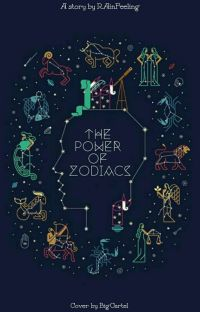 The Power of Zodiacs✔️ cover
