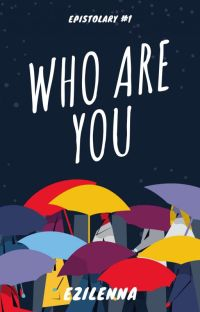 Who Are You cover