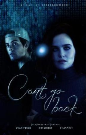Teen Wolf 2.0 : Can't go back [Tome 4] ☑ by LilyFlemming