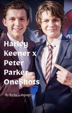 Workshop Grease {Peter Parker x Harley Keener OneShots} by AinsleyIsTrying