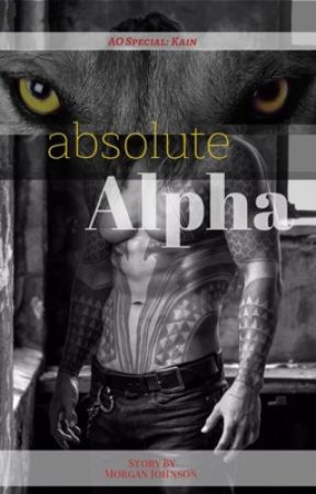 Absolute Alpha by mgiannelli89