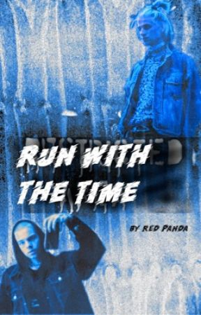 Run with the Time|| Taddl x Wavvyboi FF by red_p2