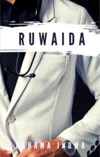 RUWAIDA ✔️ cover