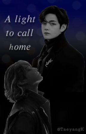 A light to call home ღ kookv by TaeyangK