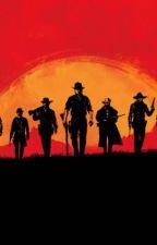 Red Dead Redemption 2 x Male Reader Oneshots by DramaLlamaxx