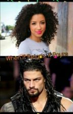 When it Reigns, it Pours by ThatWWEChick