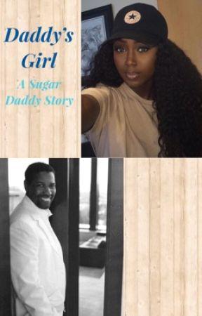Grown ~ A Sugar Daddy Story by BabyNicolee95