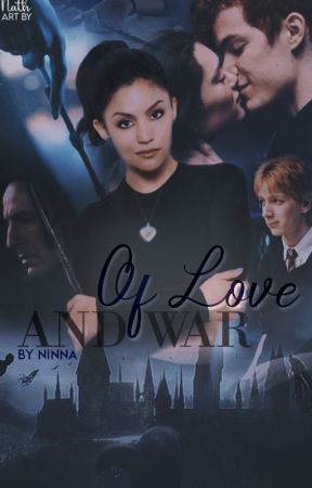 Of Love and War by NinnaAutora