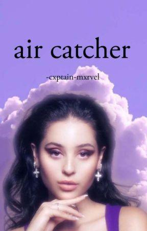 air catcher || avengers || by -cxptain-mxrvel