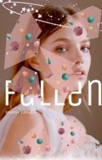 Fallen: b.b (book 1)  REWRITING  by unknowngirl134556