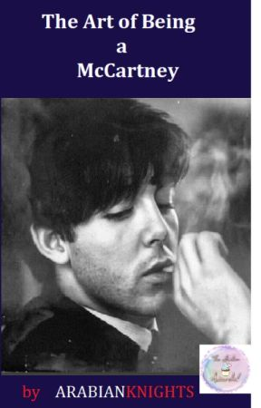 The Art of Being A McCartney by ArabianKnights