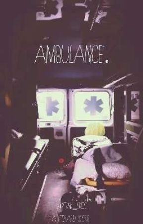 Ambulance. by frnk_0reo