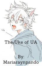 The Uke of UA by mariaraynpando