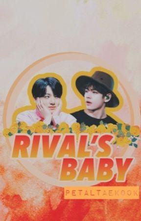RIVAL'S BABY | VKOOK by kimkyjeonn