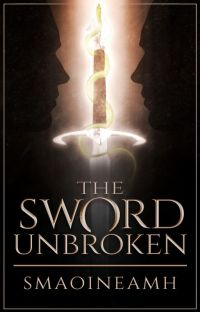 The Sword Unbroken cover