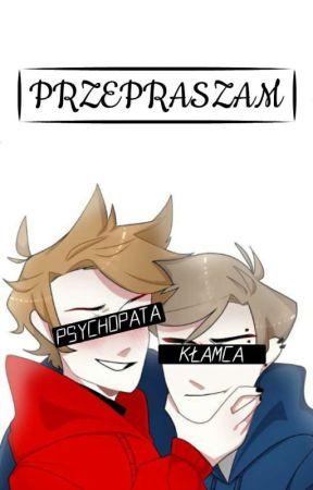 PRZEPRASZAM [TordTom] [+18] by IWTDPP