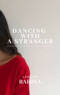 Dancing With A Stranger cover