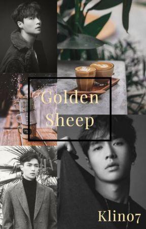 Golden Sheep {Lay ff.} by Klino7