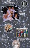 Imagine BTS +18  cover