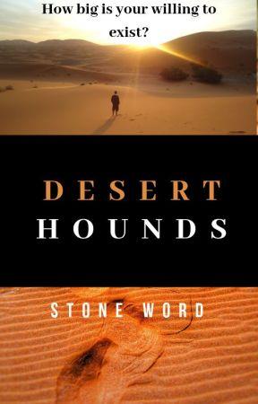Desert Hounds by StoneWord