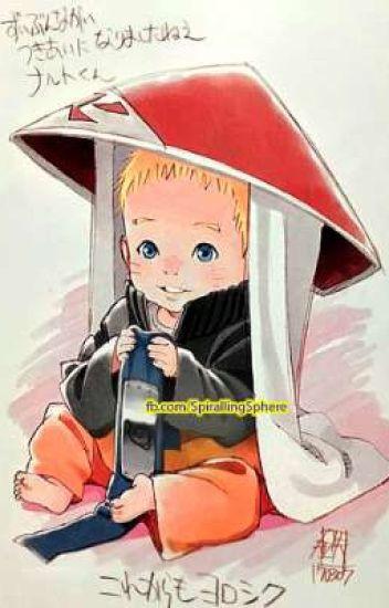 Naruto Parent Scenario Kara Katsu Wattpad