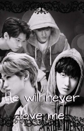 He will never love me - Changlix abo by yuki_katsu_