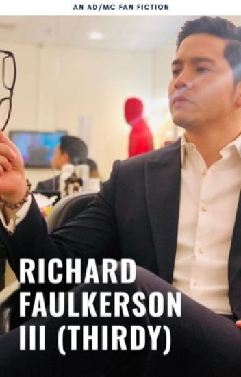 Richard Faulkerson III (Completed)