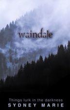 Waindale by TheSydneyMarie