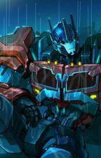 Optimus x Reader by Kakashi_Sensei38