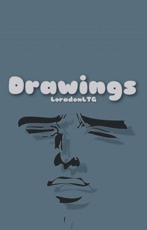Drawings  by LoradonLTG