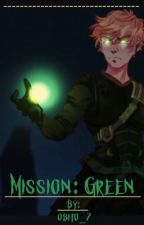 Mission: Green  by Catkan