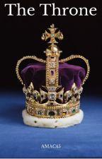 The Throne by AMAC45
