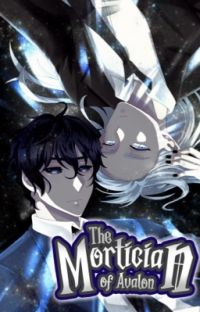 The Mortician of Avalon ✓ [Sample] cover