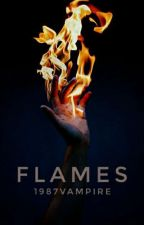 flames | The Lost Boys (1987) | revised by 1987vampire