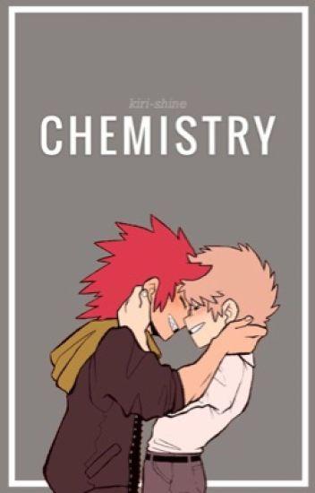 Chemistry || Kiribaku Soulmate AU