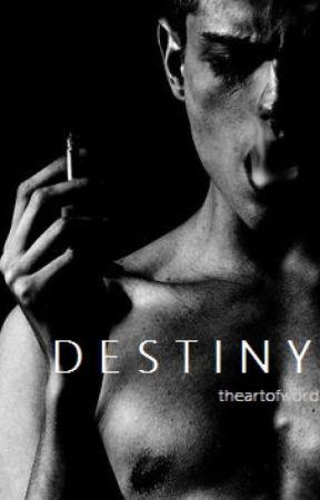 Destiny by adias_ila