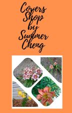 Covers done by Summer Cheng by SummerCheng37