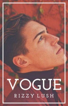 Vogue | BoyxBoy by RizzyLush