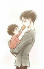 {LeviHan} Searching by Luna_Yakamoto