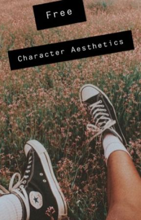 Free character Aesthetics  by cheesycheddarcheese0