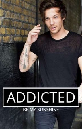 Addicted {L.S} Oneshot by be-my-sunshine