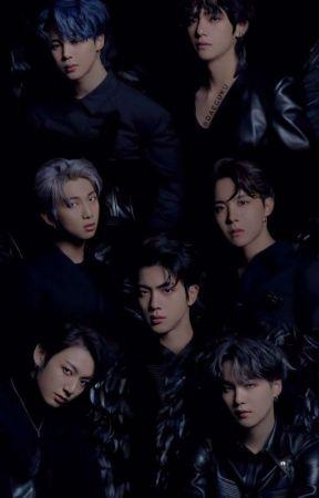 BTS 8th Member by jaebumblue