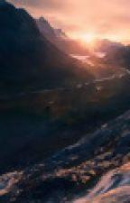 Hier kommt die Sonne [AU] - Marvel - by KirasRainbow